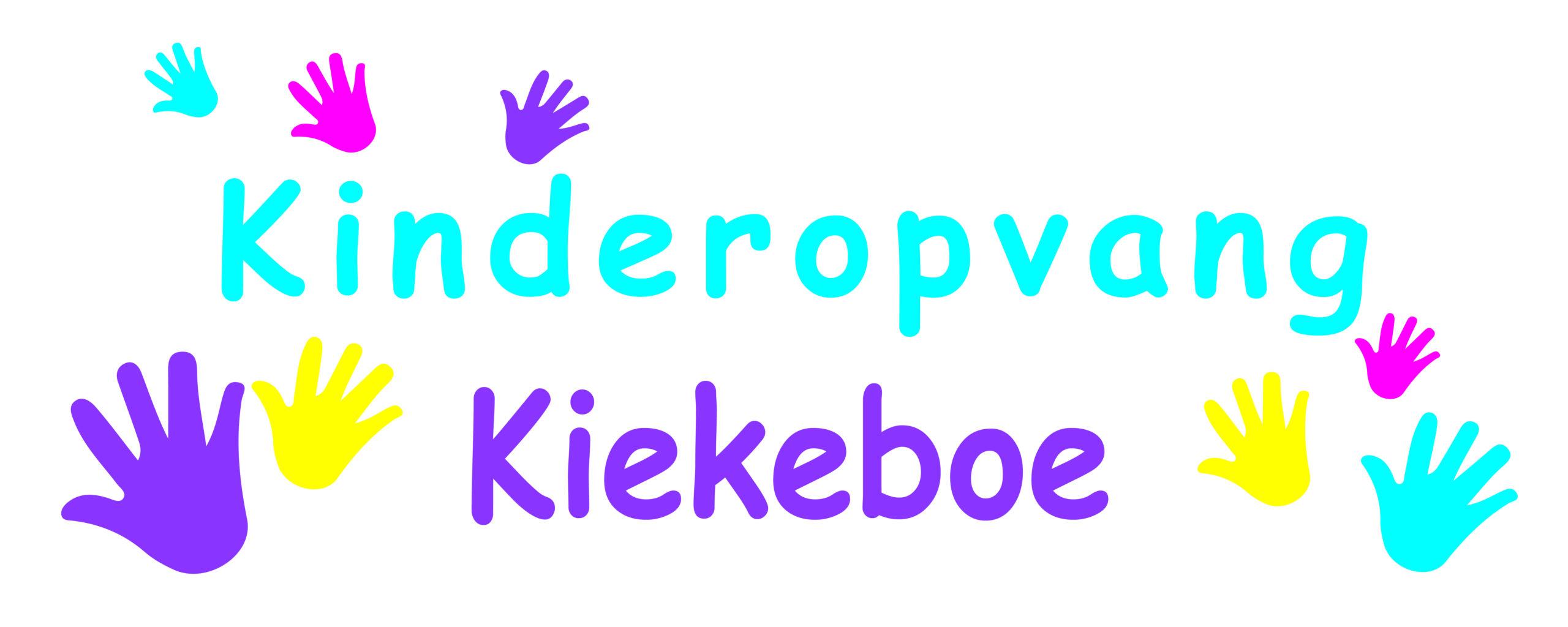 Kinderopvang Kiekeboe