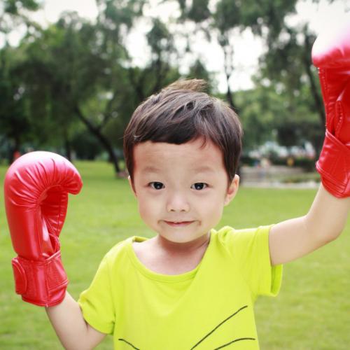 Kickbokslessen bij Kinderopvang Kiekeboe starten weer vanaf 26 augustus